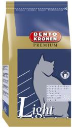 Bento Kronen Premium Light Cat 3kg