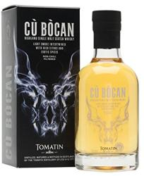 TOMATIN Cu Bocan Whiskey 0,2L 46%