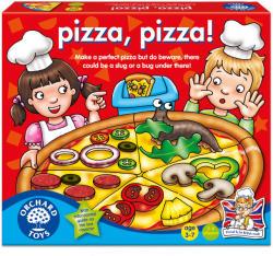 Orchard Toys Pizza, Pizza! - Joc educativ