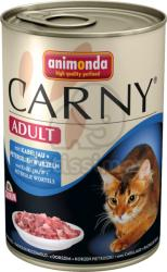 Animonda Carny Adult Beef, Cod & Parsley 400g