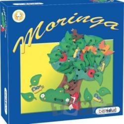 Beleduc Moringa - Jocul interactiv
