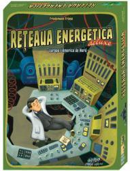 2F-Spiele Reteaua Energetica Deluxe - Editie Aniversara 10 Ani