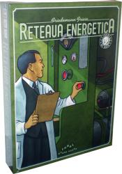 2F-Spiele Reteaua Energetica - Jocul de baza