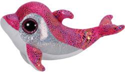 TY Inc Beanie Boos - Sparkles, a rózsaszín delfin 15cm (TY36126)