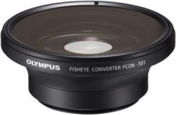 Olympus FCON-T01 halszem előtét lencse (TG-1/TG-2/TG-3/TG-4) - olympusmintabolt