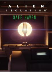 SEGA Alien Isolation Safe Haven DLC (PC)