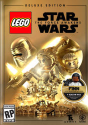 Warner Bros. Interactive LEGO Star Wars The Force Awakens [Deluxe Edition] (PC)
