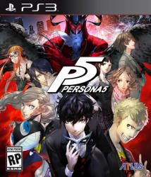 Atlus Persona 5 (PS3)