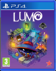 Rising Star Games Lumo (PS4)