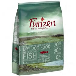 Purizon Adult - Fish 2x12kg