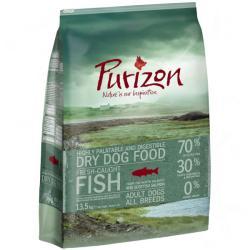 Purizon Adult - Fish 2x12kg