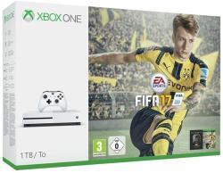 Microsoft Xbox One S (Slim) 1TB + FIFA 17