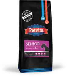Petvita Senior - Turkey 14kg