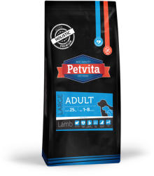 Petvita Adult Large - Lamb 2x14kg