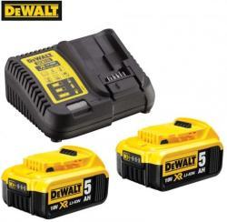 Dewalt DCB115P2-QW