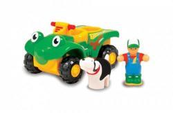 WOW Toys Masina Ferma Benny (W10316)