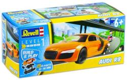 Revell Build & Play - Audi R8 (RV6111)