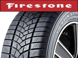 Firestone Destinantion Winter 235/65 R17 104H