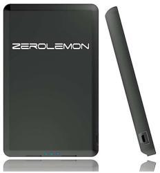 ZeroLemon Power Bank 9300mAh