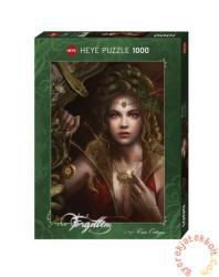 Heye Ortega: Gold Yewellery 1000 db-os (29614)