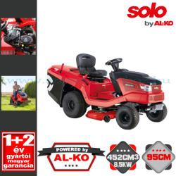 SOLO T 15-95.5 HD-A