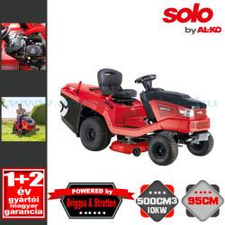 SOLO T 18-95.5 HD