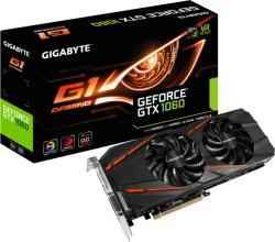 GIGABYTE GeForce GTX 1060 G1 Gaming 3GB GDDR5 192bit PCIe (GV-N1060G1 GAMING-3GD)