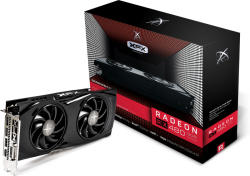 XFX Radeon RX 480 GTR Black 8GB GDDR5 256bit PCIe (RX-480P8DBA6)