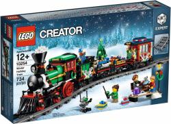 LEGO Creator - Karácsonyi vonat (10254)