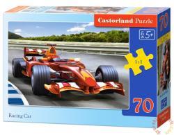 Castorland Versenyautó 70 db-os (B-007080)