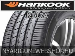 Hankook Ventus S1 Evo2 K117A 235/60 R17 106V