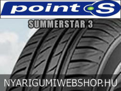Point S Summerstar 3 Van XL 175/65 R14 90/88T