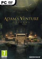 Soedesco Adam's Venture Origins (PC)