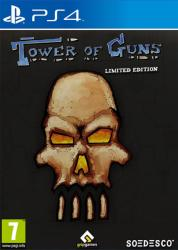 Soedesco Tower of Guns [Day One Limited Edition] (PS4)