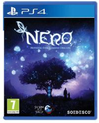 Soedesco N.E.R.O. Nothing Ever Remains Obscure (PS4)