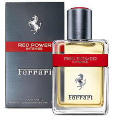 Ferrari Red Power Intense EDT 40ml