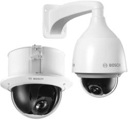Bosch AUTODOME IP 5000 HD (NEZ-5130-PPCW4)