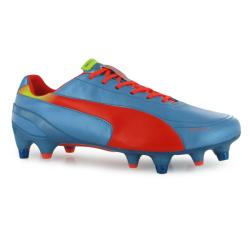 PUMA L Evo Speed Soft Ground