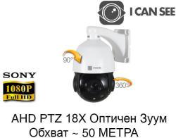 ICANSEE ICSSPEED-AHD2400S18X