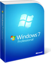 Microsoft Windows 7 Professional SP1 32bit POL FQC-08283