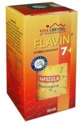 Vita Crystal Flavin 7+ kapszula - 30 db
