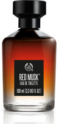 The Body Shop Red Musk EDT 100ml