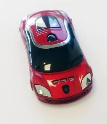 ZTE Car