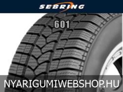 Sebring Formula Snow+ 601 XL 205/55 R17 95V
