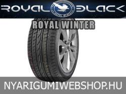 Royal Black Royal Winter 195/65 R15 91T