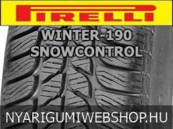 Pirelli Winter SnowControl 185/50 R16 81T