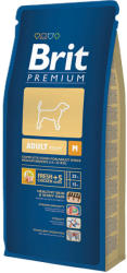 Brit Premium Adult Medium 1kg