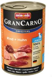 Animonda GranCarno Junior - Beef & Chicken 24x400g