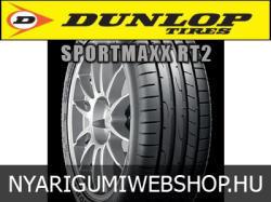 Dunlop SP SPORT MAXX RT 2 XL 255/45 R19 100Y