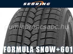Sebring Formula Snow+ 601 XL 215/45 R17 91V